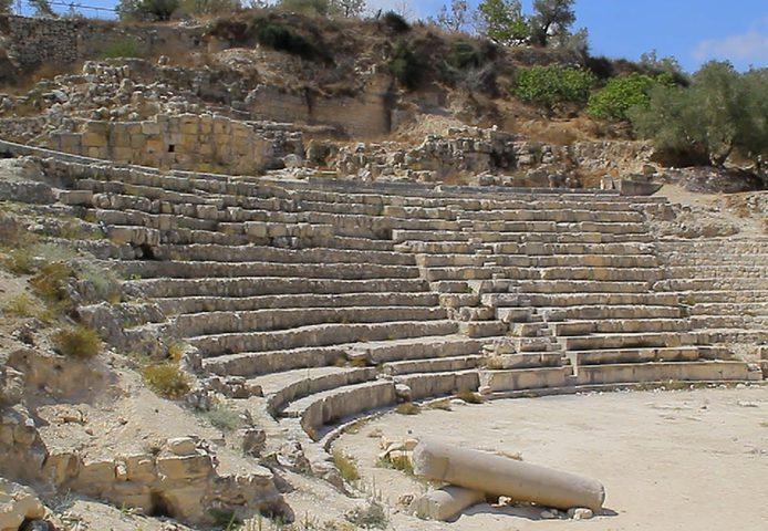 اسرائيل تحظر نشر معلومات عن الحفريات الأثرية في الضفة