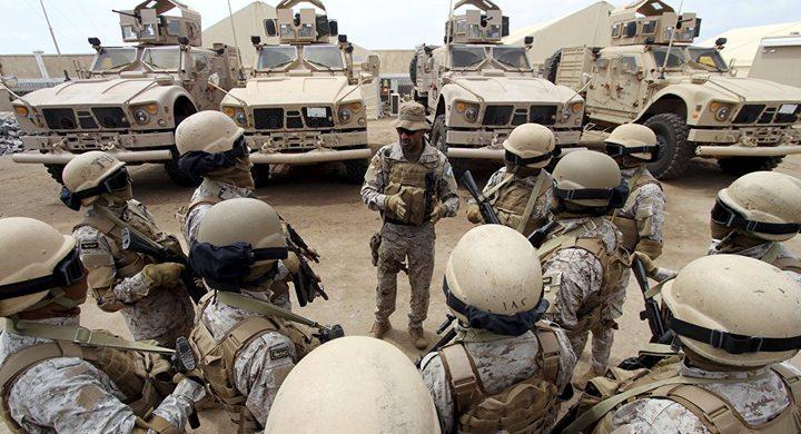 الحوثيون يخططون لضرب 300 هدف في الامارات والسعودية