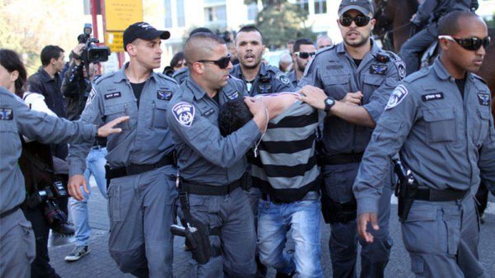 الاحتلال يعتقل فتى من القدس