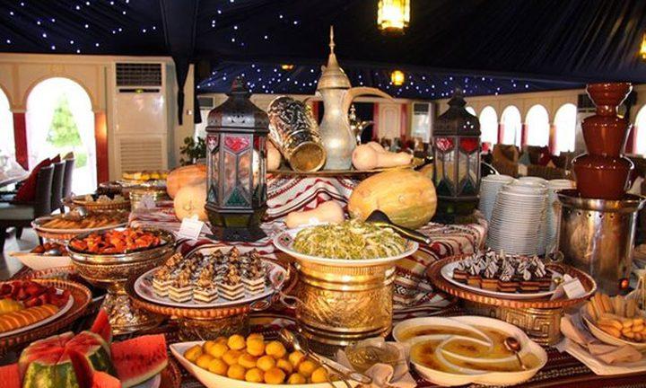 أفضل إفطار وسحور لمريض ضغط الدم في رمضان