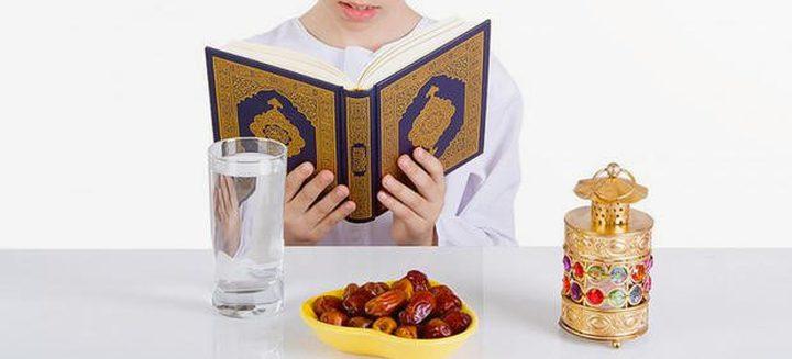 إرشادات ونصائح صحية للمراهقين في رمضان المبارك