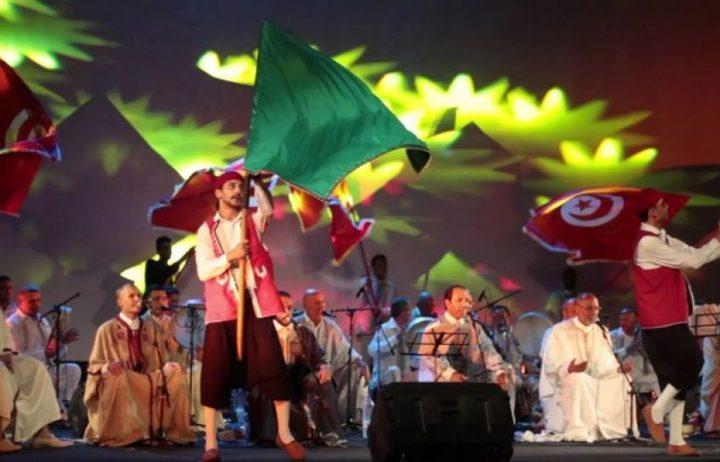 فلسطين ضيف شرف مهرجان ليالي قربة الدولي في تونس