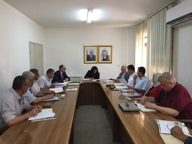 مجلس ادارة المواصفات والمقاييس يتخذ عدة قرارات في اجتماعه الثاني