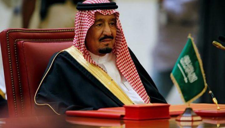 العاهل السعودي يترأس قمة إسلامية في مكة أواخر مايو