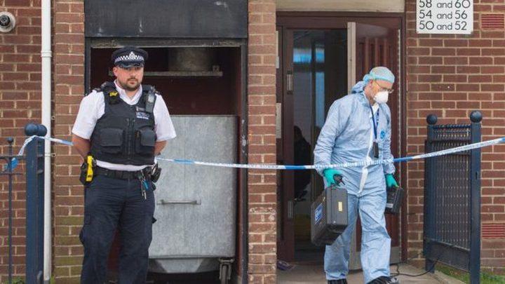 اتهام رجل باحتجاز جثتي امرأتين في ثلاجة في لندن