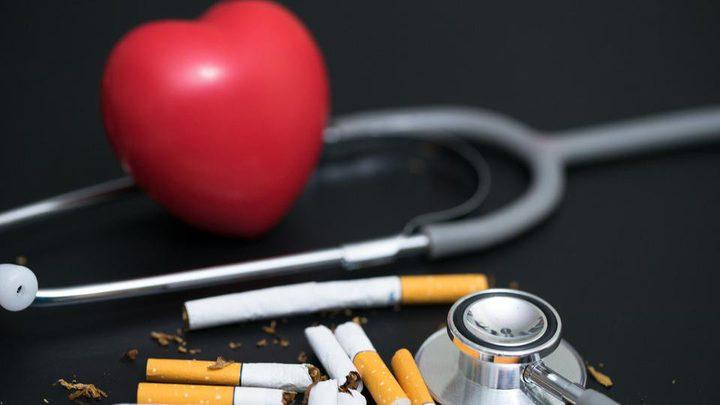 المدخنون الذين أصيبوا بجلطة.. أكثر عرضة للإصابة بها مجددا