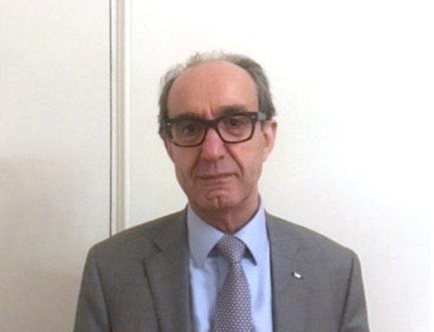سفير فلسطين لدى ايرلندا يشارك بحفل مواز لمسابقة اليوروفيجن