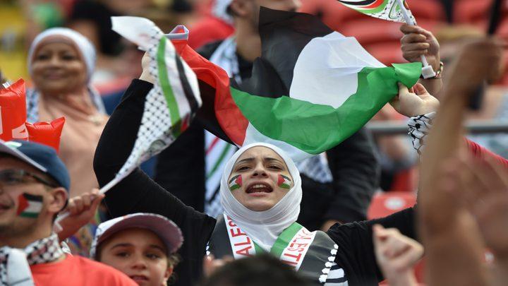 تقرير: تعرف على أعداد الفلسطينيين حول العالم