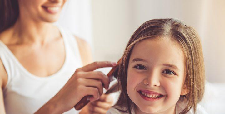 ما هي  أسباب تساقط الشعر عند طفلك ؟