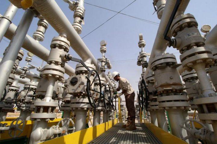 """النفط يرتفع إثراجتماع """"أوبك"""""""