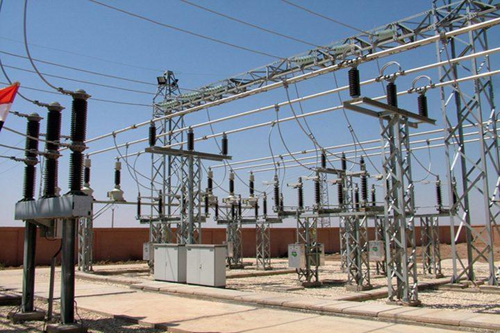 ملحم: مشروع الربط الكهربائي بين فلسطين والأردن شارف على الانتهاء