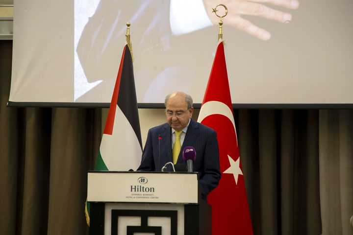 طاهر المصري لـ النجاح: الأردن يتأثر مباشرة بأي قرار يمس فلسطين