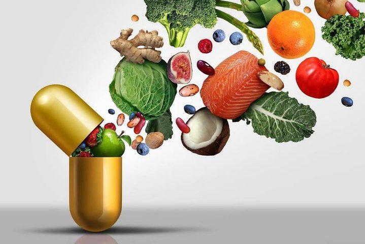 تعرفي إلى مصادر أهم 5 فيتامينات للجسم