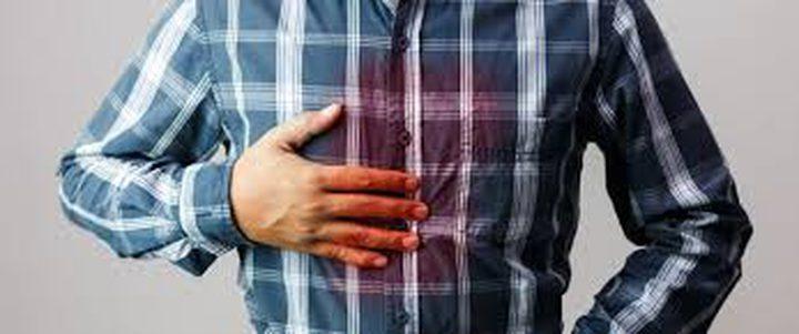 9 طرق طبيعية لعلاج حرقة المعدة في شهر رمضان