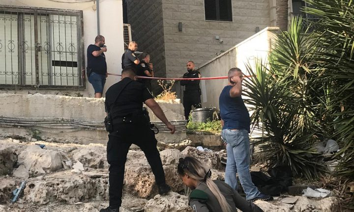 عكا: إصابة شاب في جريمة إطلاق نار