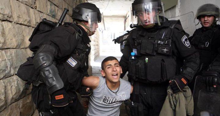 شهادات قاسية لأسرى وأطفال نُكل بهم خلال عملية اعتقالهم