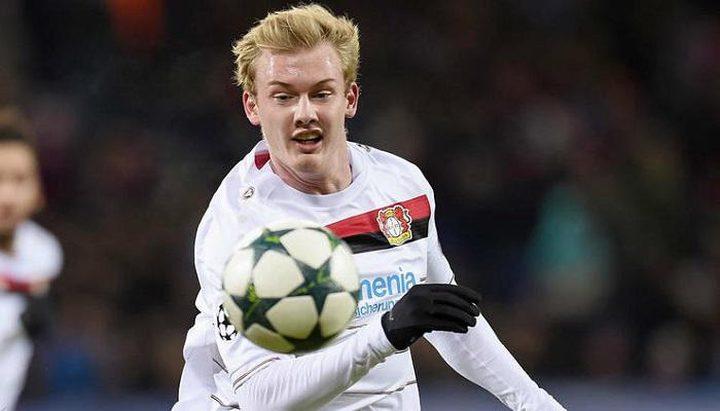 دورتموند يخطف هدف ليفربول