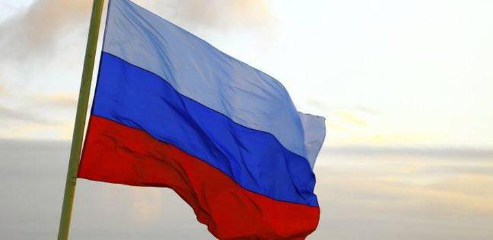 روسيا تدعو لاعتماد حل الدولتين لحل الصراع الفلسطيني الإسرائيلي