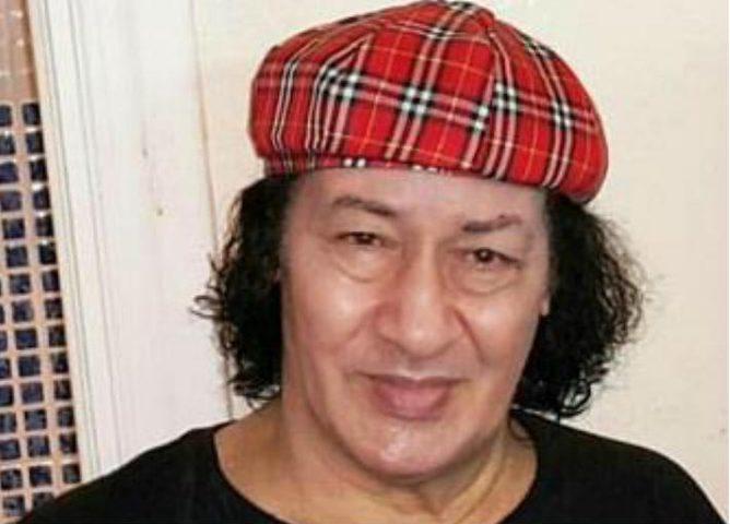 الفنان محمد نجم في غيبوبة بعد تدهور حالته الصحية