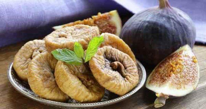 """7 فوائد صحية مذهلة ل"""" التين المجفف"""" في رمضان"""
