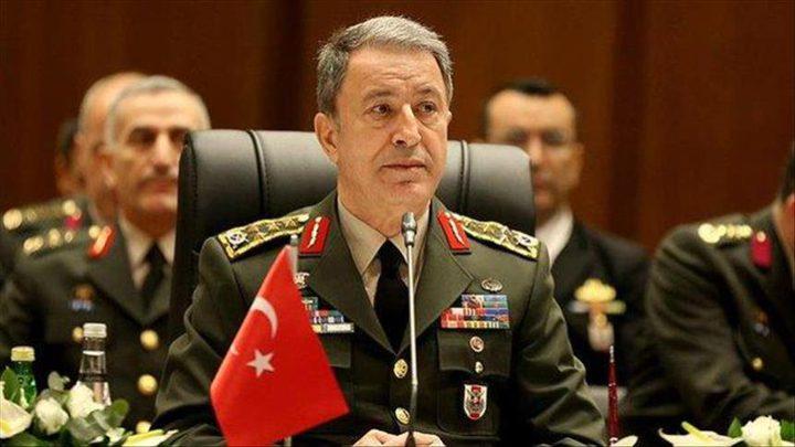 تركيا لاتعتزم اخلاء موقعها في ادلب السورية