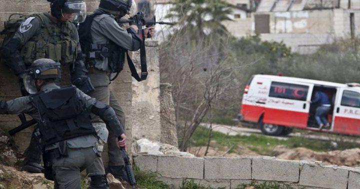 """تقرير: """"إسرائيل"""" ترتكب جرائم مركبة بحق القطاع الصحي الفلسطيني"""