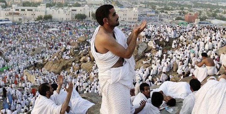 بالأسماء: حجاج غزة لهذا العام