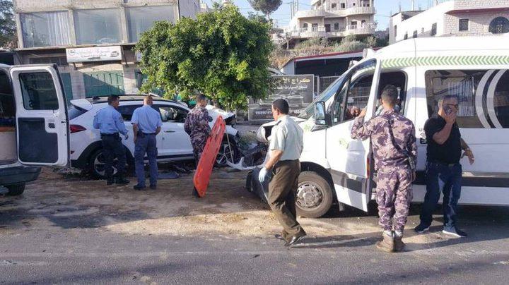 الدفاع المدني يتعامل مع (225) حادثًا