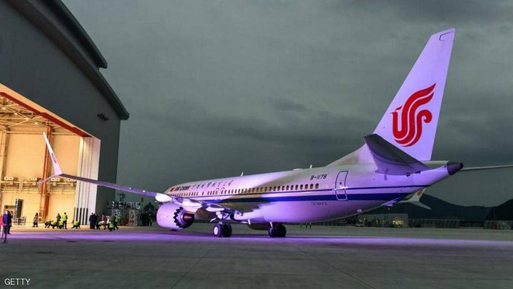 """الصين تطلب تعويضات من بوينغ بعد كارثتي """"737 ماكس"""""""