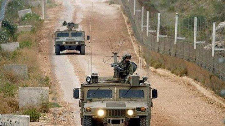 قوة إسرائيلية تفشل في خطف راع لبناني