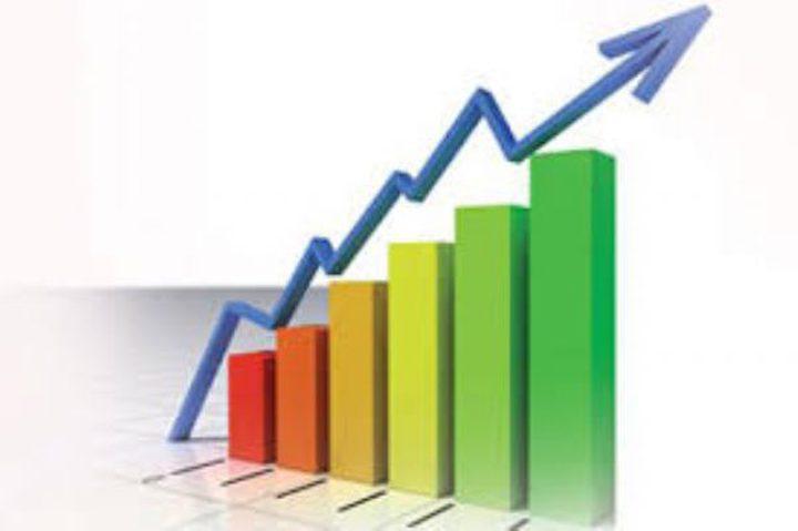 ارتفاع الصادرات السلعية المرصودة وانخفاض الواردات خلال آذار
