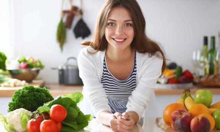 النظام الغذائي النباتي لحماية القلب