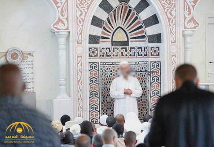 عزل مؤذن في تونس ...والسبب..؟!!!