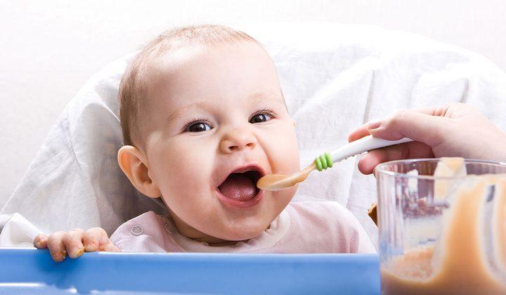 اطعمة يمنع اطعامها لطفلك تحت عمر السنة
