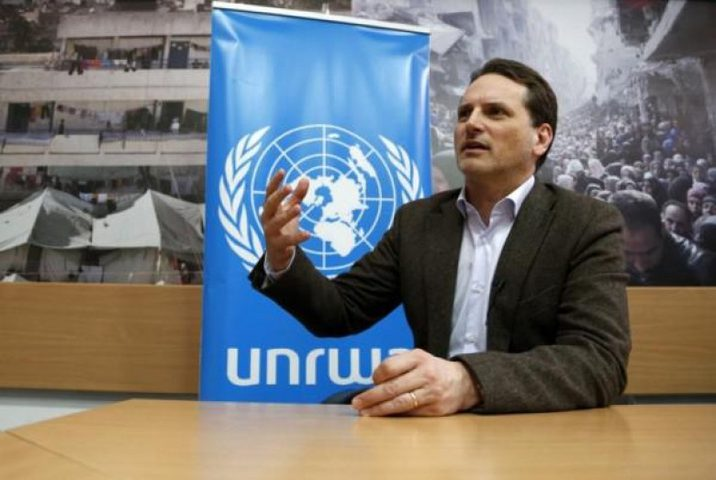 كرهنيبول: الأونروا حصلت على تأييد كبير في مجلس الأمن أمس