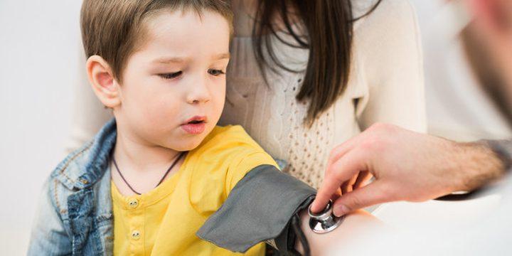دراسة: المبيدات الحشرية تؤدي لاصابة الاطفال بمرض ارتفاع ضغط الدم