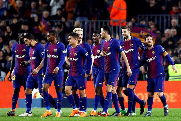 الكشف عن حل خفي لتنشيط هجوم برشلونة
