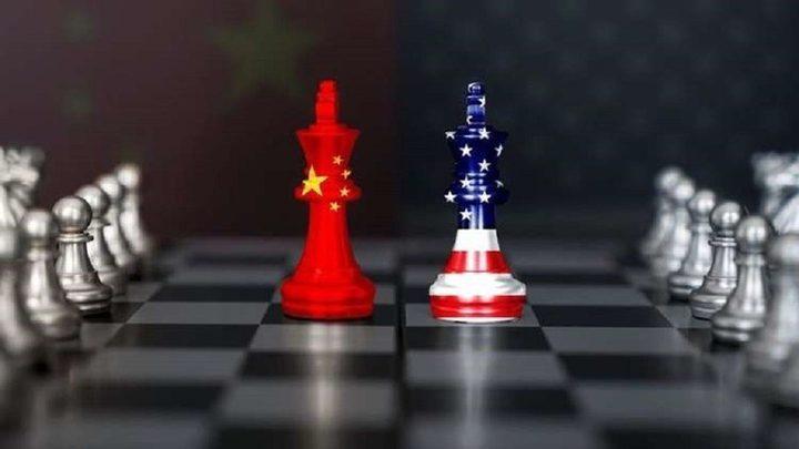 الصين تتقدم باحتجاج شديد لواشنطن