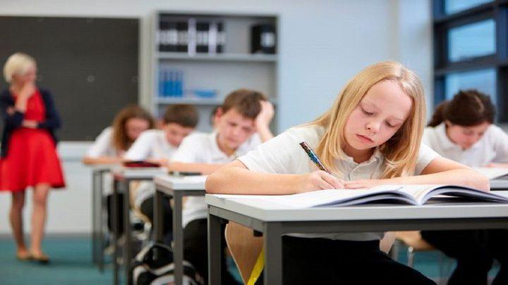 ارتفاع درجات الحرارة يزيد من كفاءة النساء في الامتحانات!