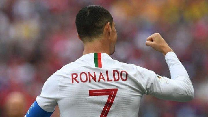 دوري الأمم الأوروبية.. رونالدو على رأس مجموعة واعدة