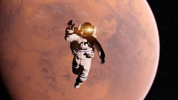 التحليق في الفضاء يصيب الرواد بالتهاب المفاصل