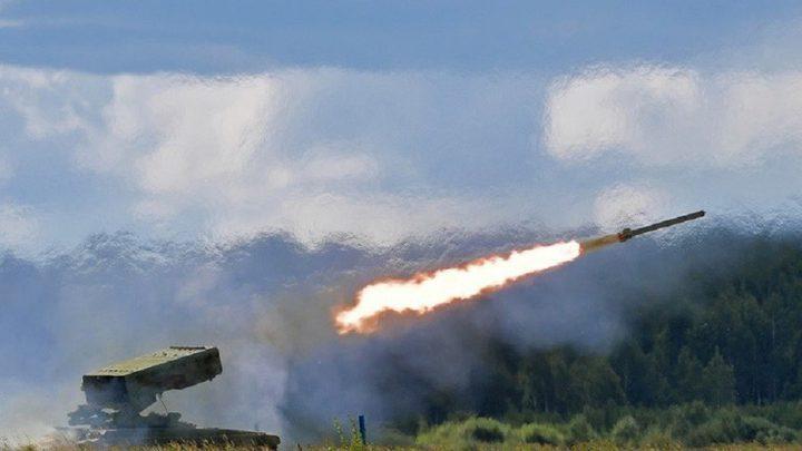 موسكو تعد قرارا يحمي مستوردي أسلحتها من العقوبات الأمريكية