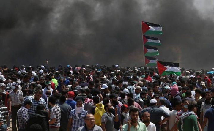 """غزة تستعد لجمعة """"التراحم والتكافل"""""""