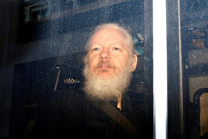 الولايات المتحدة توجه 17 اتهاما جديدا لمؤسس موقع ويكيليكس