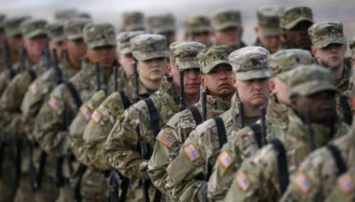 ترامب: سنرسل نحو 1500 جندي إضافي إلى الشرق الأوسط