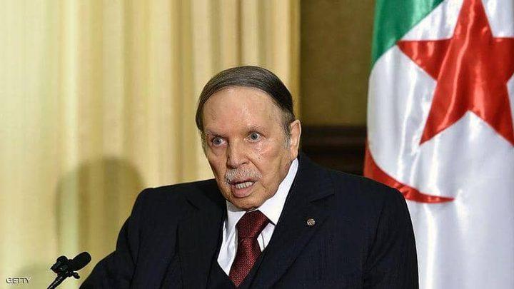 حزب جزائري يطالب بالتحقيق مع بوتفليقة