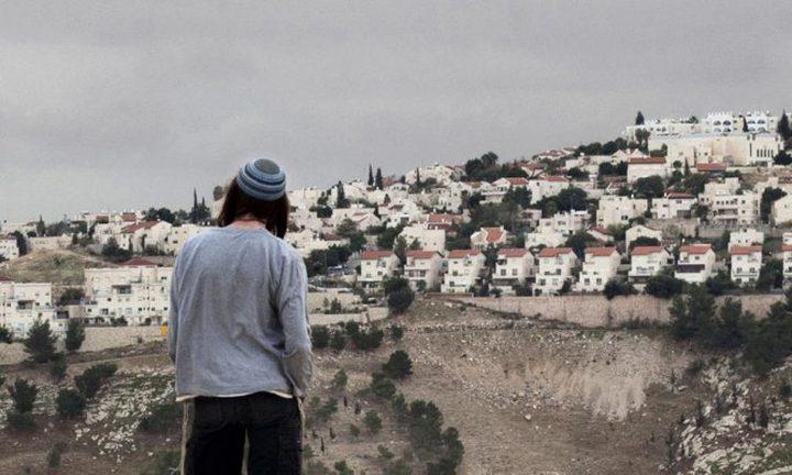 تقرير: الاحتلال يتجه لتطبيق القانون الاسرائيلي على المستوطنات