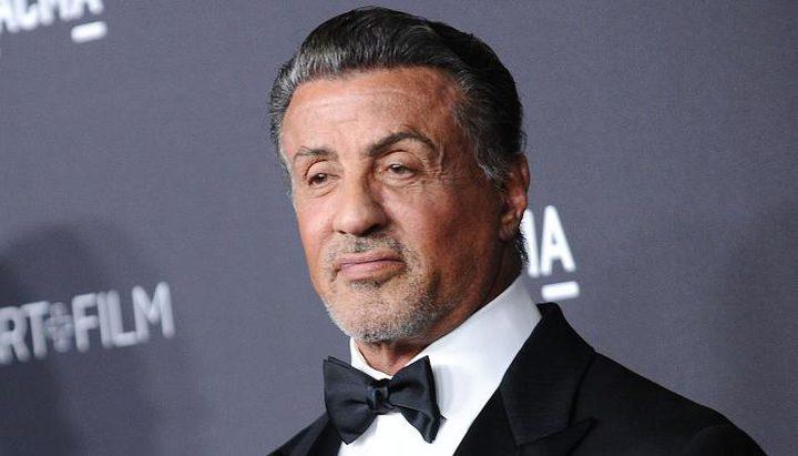 سيلفستر ستالون : لم أتوقع أبدا أن أنجح في مهنة التمثيل