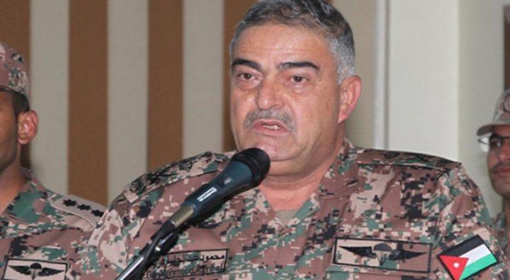 قائد الجيش الأردني عن صفقة القرن: سندافع عن سيادتنا وإرثنا