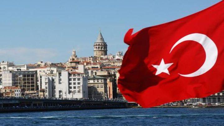 تركيا تدعم فلسطين ب 3 ونصف مليون دولار
